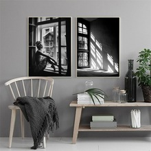 Art Books Beauty Painting Core Oil Prints On Canvas For Graffiti Wall Art Books For Living Room Decoration For Bedroom Home beauty core