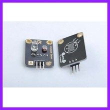 2pcs/lot Light Sensor Analog Grayscale Sensor For Arduino