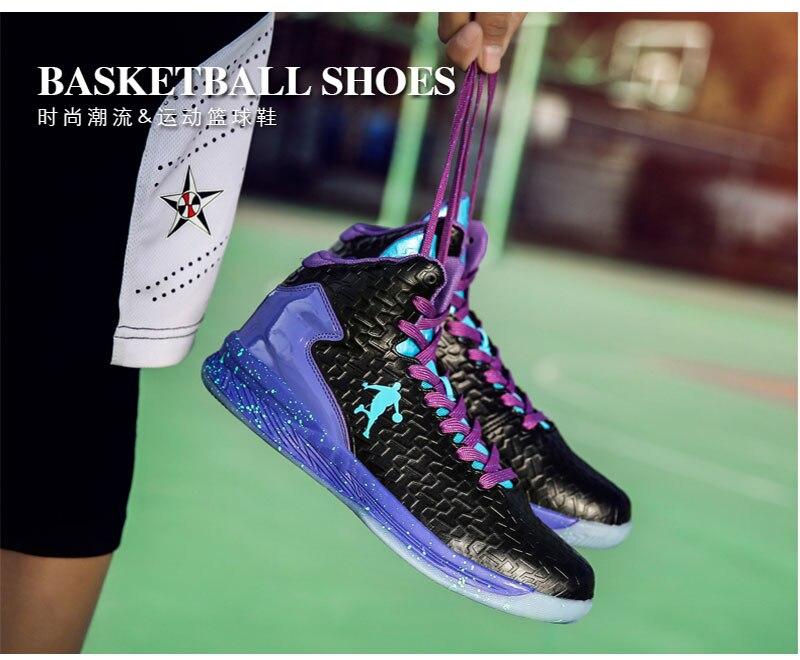 fashion jordan baskeetball shoes (16)