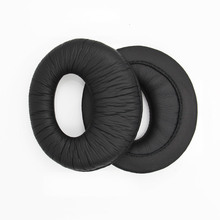 High quality Replacement Ear Pads Cushion For Sony MDR-RF970R 960R MDR-RF925R Headset headphone earpads mayitr 1pair 7cm high quality replacement ear pads cushion for sony mdr v150 audio technica headphone