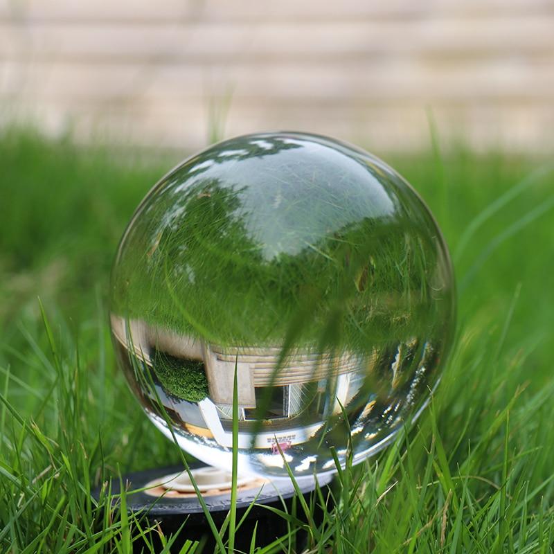 Crystal Healing Glass Ball Sphere 15