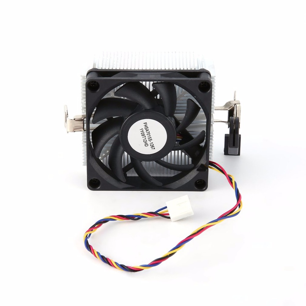 2200RPM 3pin CPU Cooler Fan Cooling Heatpipe Radiator Cooler CPU Radiator Fan Aluminum Heatsink 3pin 12v cpu cooling cooler copper and aluminum 110w heat pipe heatsink fan for intel lga1150 amd computer cooler cooling fan