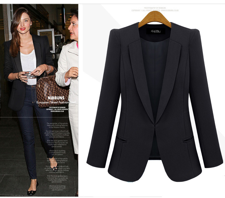 Womens Dress Jackets Blazers - Best Jacket 2017