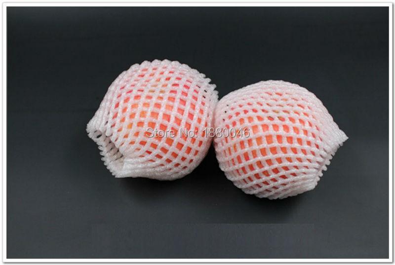 ידידותית לסביבה לעבות קצף פירות לבן - סחורה ביתית