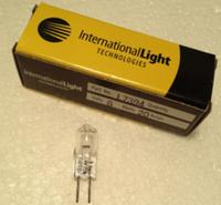 10PCS,ILT L7394 6V 20W G4 2000H lampJapan tungsten halogen lamp,GLAMOUR MD1600 MD2000 ,6V20W halogen bulb,GILWAY,L7394 K2