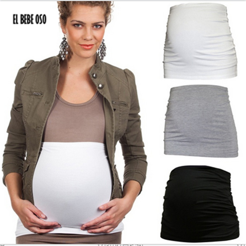 EL BEBEOSO Trendy Clothes Multifunction Pregnant Women Care Athletic Pregnancy Maternity Belly Band Special Abdomen Support Belt