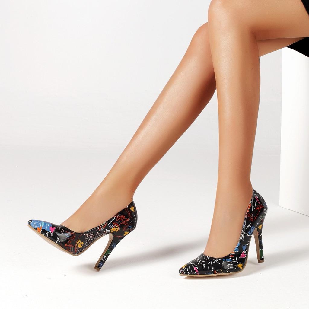 Dolce & Gabbana Floral Print Pumps Love   VivaLuxury