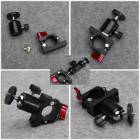 Ronin M Screen Monitor Display Tube Cilp Holder Bracket Clamps Gimbal Clip For Ronin M Spare