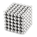 Magic Cubes 216pcs 5MM Magic Magnetic Buck Ball DIY Ball Magic Neo Cubes Toys a Perfect Gift for Children  Hot