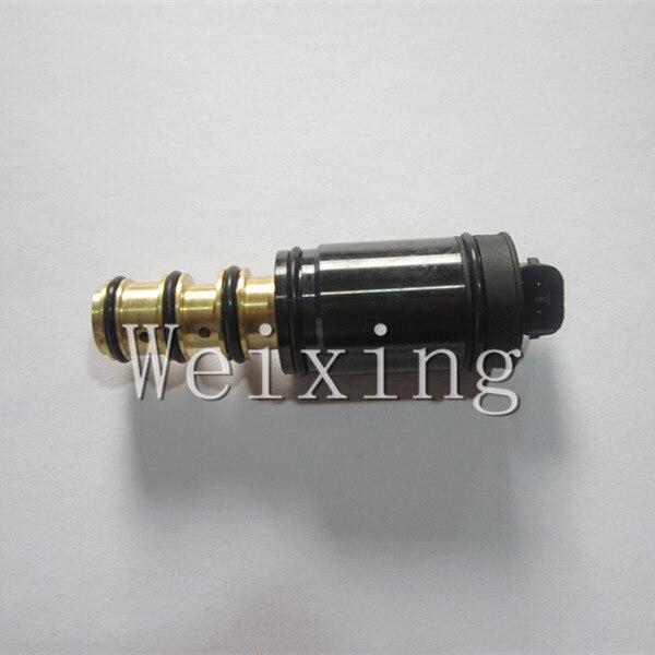 5SE09C 5SEU12C 6SEU16C For Toyota Crown Reiz Yaris  Hiace Lexus Benz Compressor Control Valve