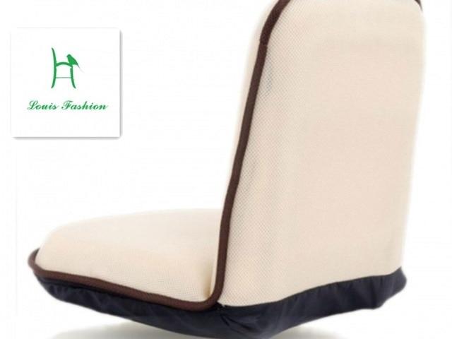 Lazy Sofa Single Tatami Japanese Without Legs Floor Window Function Sofa  Chair
