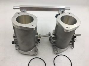 Image 5 - Los cuerpos de acelerador de 45ida reemplazan los inyectores Weber y carburador dellorto W 1600cc de 45mm, reemplazan el carburador 45IDA, envío gratuito
