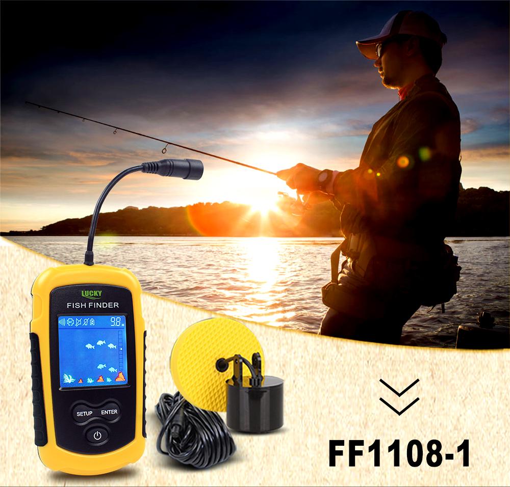 FF1108-1 fishing