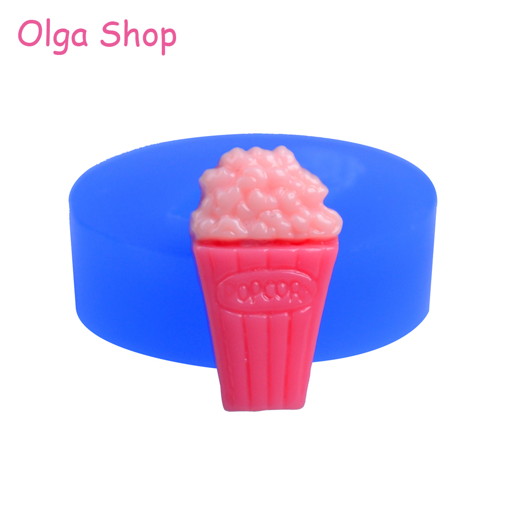 Popcorn Candy Mold – Quotes of the Day