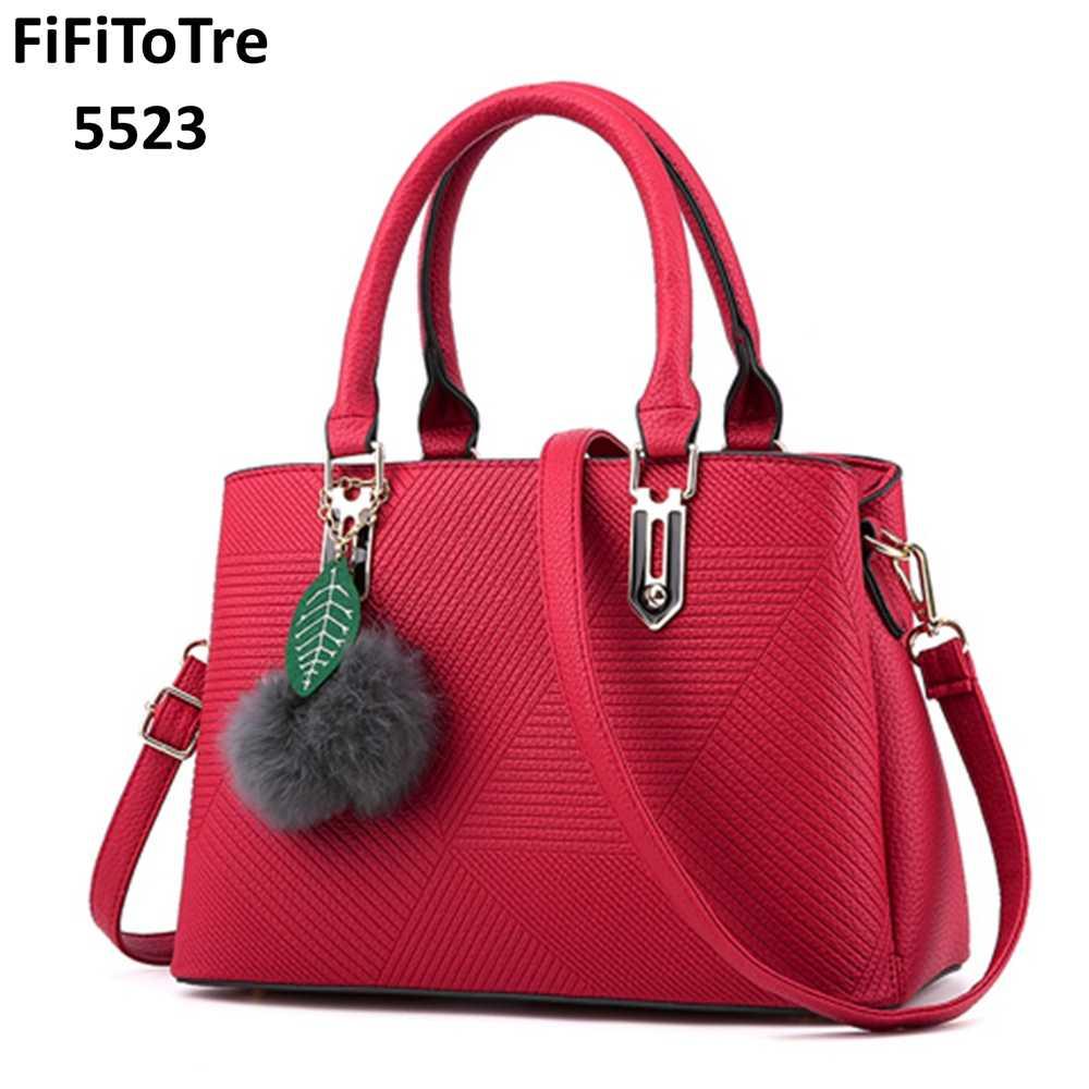 a234e3c1a08 New Fashion bag inclined shoulder ladies hand bag women leather handbag sac  2018 woman bags handbags women famous brands