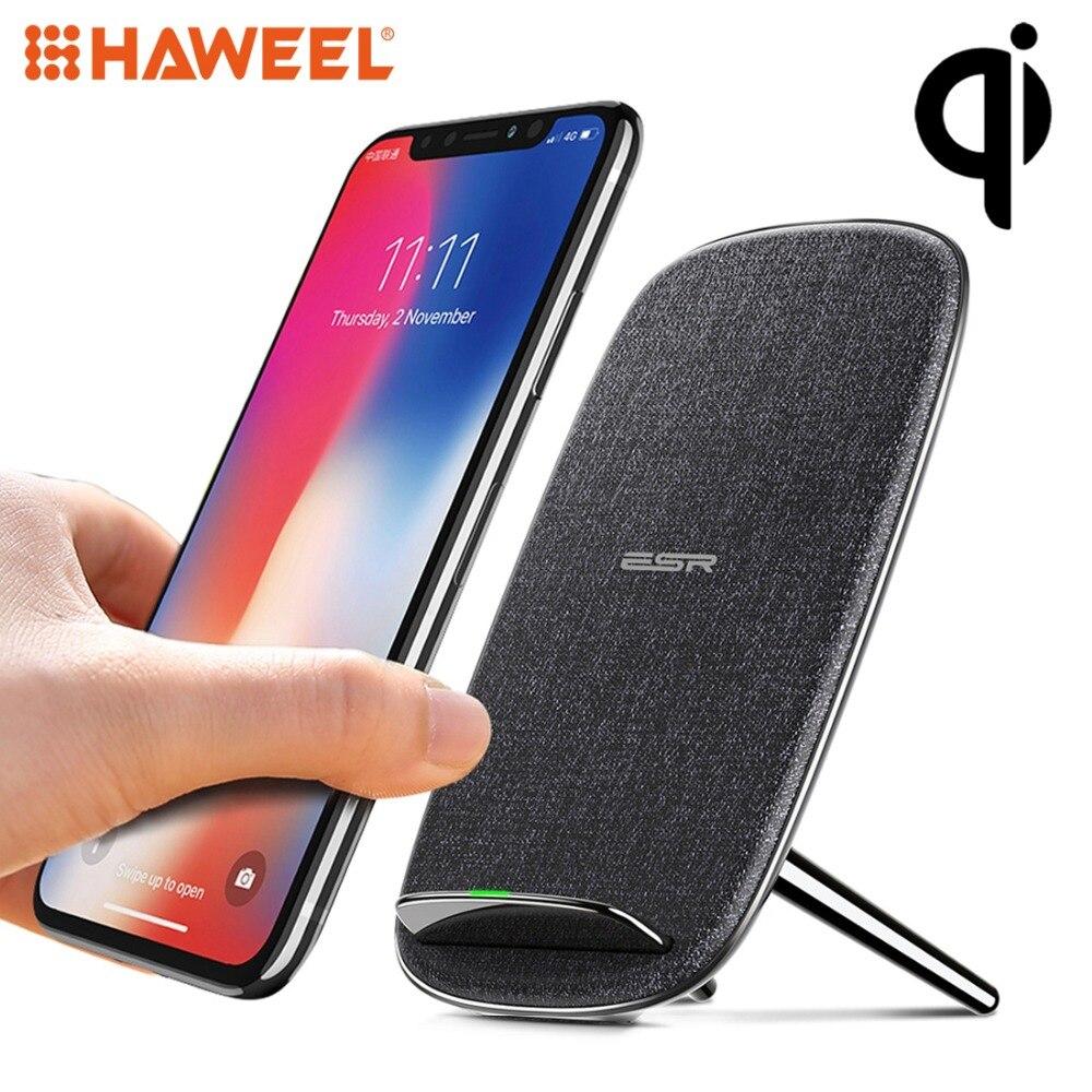 Max Standard Qi Telefoni