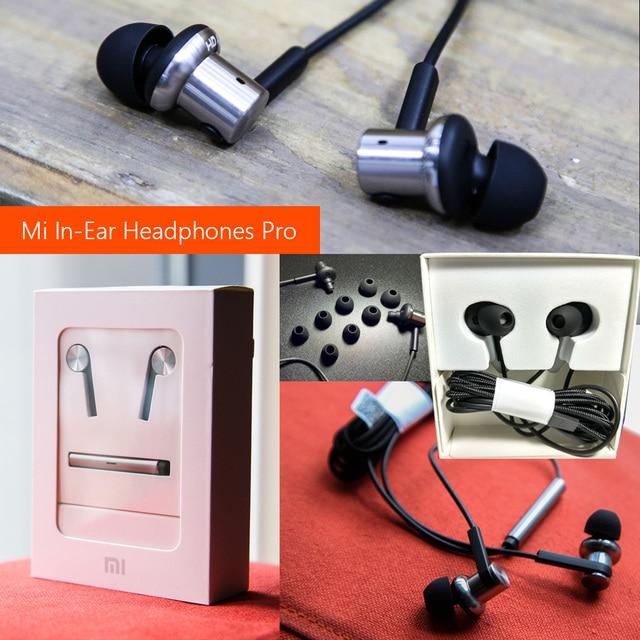 Auriculares con cable Xiaomi Mi Hybrid PRO HD 5