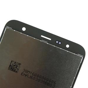 """Image 3 - AnZ Cho 6.0 """"Samsung Galaxy J6 Plus j610FN Màn Hình LCD SM J610G/DS 2018 Màn hình hiển thị LCD OEM pantalla ekran cảm ứng Bộ Số Hóa"""