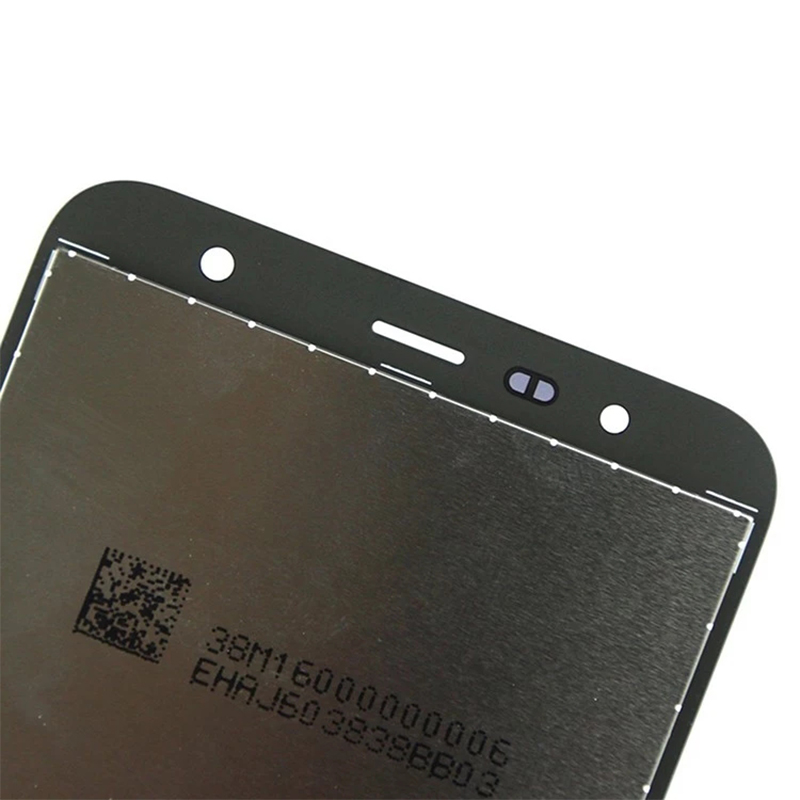 """Image 3 - An'Z For 6.0"""" Samsung Galaxy J6 plus j610FN LCD Screen SM J610G/DS 2018 lcd display OEM pantalla ekran Touch Digitizer-in Mobile Phone LCD Screens from Cellphones & Telecommunications"""