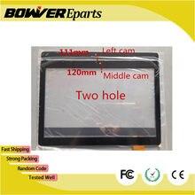 A + 10,1 дюймов Защитная пленка/сенсорный экран дигитайзер для планшета carbayta s109 237*167 мм