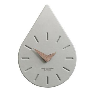 12Inch Wall Clock Modern Nordic Living Room Home Cartoon Children Wall Watches Mechanism Silent Quartz WZH339