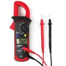 цена на LCD Digital Clamp Multimeter Tester OHM Amp Volt Meter AC/DC Current Resistance Tester