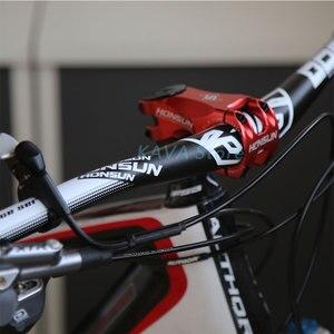 Image 4 - WUZEI 50/70มม.ความแข็งแรงสูงน้ำหนักเบา35มม.31.8มม.สำหรับXC AM MTB Mountain RoadจักรยานจักรยานPart