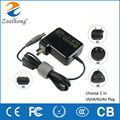 FOR  ThinkPad 420 SL300 T430 T430u T420 T430i T430s T420i T410i T400 T431s laptop power adapter charger transformer