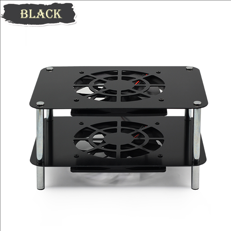 120mm USB fan for tv box android 7.1 2018 aluminio Rack Router Cooler Cooling fan USB 12cm DC 5V high speed silent cooling fan custom photo 3d wallpaper non woven mural vintage car graffiti nostalgic cafe painting 3d wall murals wallpaper for living room