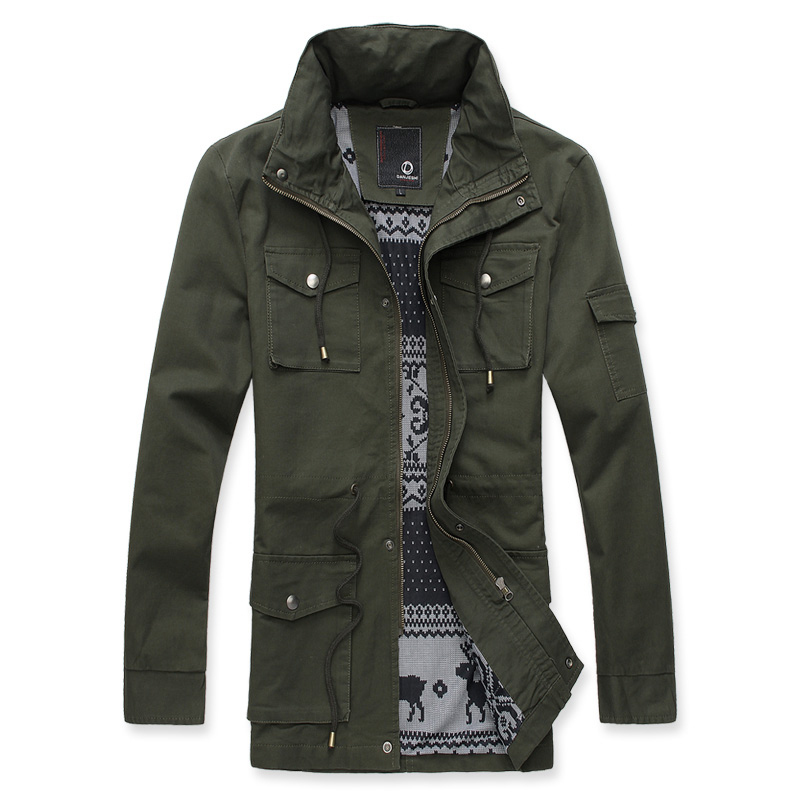 Compare Prices on Lined Windbreaker- Online Shopping/Buy Low Price