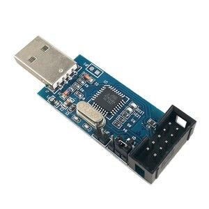 Image 3 - MCIGICM 50 adet YS 38 için USB ISS Programcı ATMEL AVR ATTiny 51 AVR Kurulu ISS USBISP usbasp
