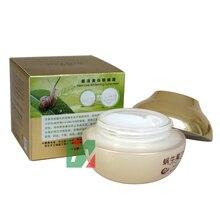 wholesale & retail new live whitening sunscreen snail white sun cream BB SPF30 PA+++ 8pieces/lot