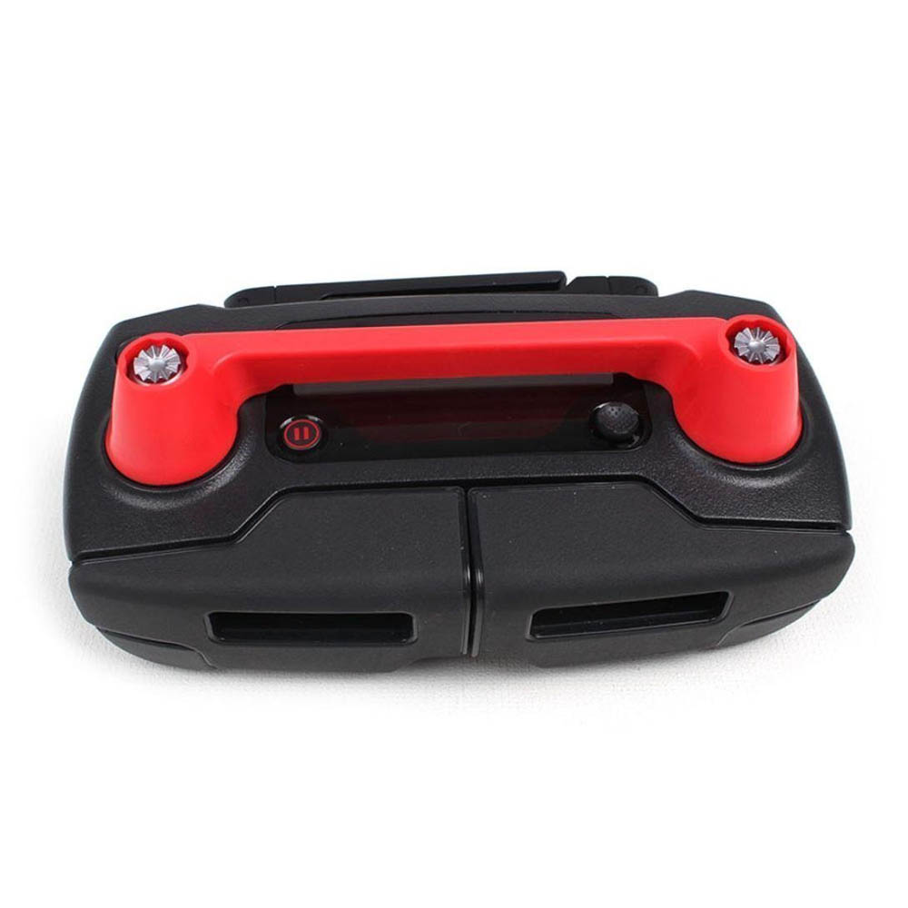 Transport Clip Controller Transmitter Protector Stick Thumb Anti-Shake Connected Rocker For DJI Spark and Mavic Pro Controller