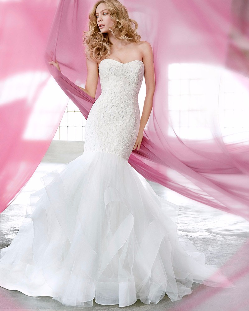 lasposa wedding dress shop online