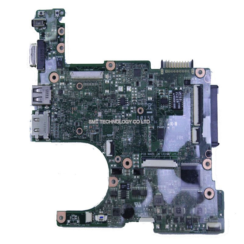 For ASUS Eee PC 1015b Laptop motherboard Mainboard Free Shipping eee pc 1225b motherboard for asus laptop mainboard fully tested