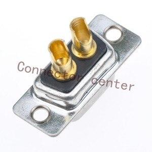 Image 4 - Connecteur DSUB DB haute puissance 2V2 mâle