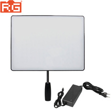 YONGNUO YN 600 Air YN600 Air Ultra Thin LED Camera Video Light Panel 5500K Photography Studio Lighting+Power Adapter