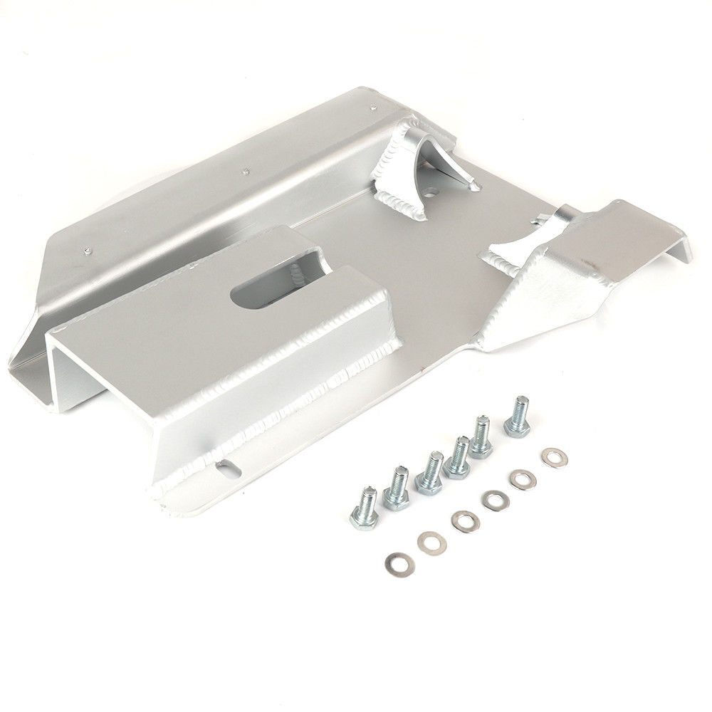US $119 99 25% OFF|KEMiMOTO ATV Swing Arm Skid Plate for Honda TRX400EX TRX  400EX 400X all years-in ATV Parts & Accessories from Automobiles &