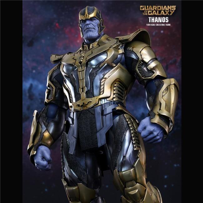 Marvel Avengers Thanos Eylem Rakamlar HC 1/6 Serisi Model Oyuncaklar 36 cmMarvel Avengers Thanos Eylem Rakamlar HC 1/6 Serisi Model Oyuncaklar 36 cm