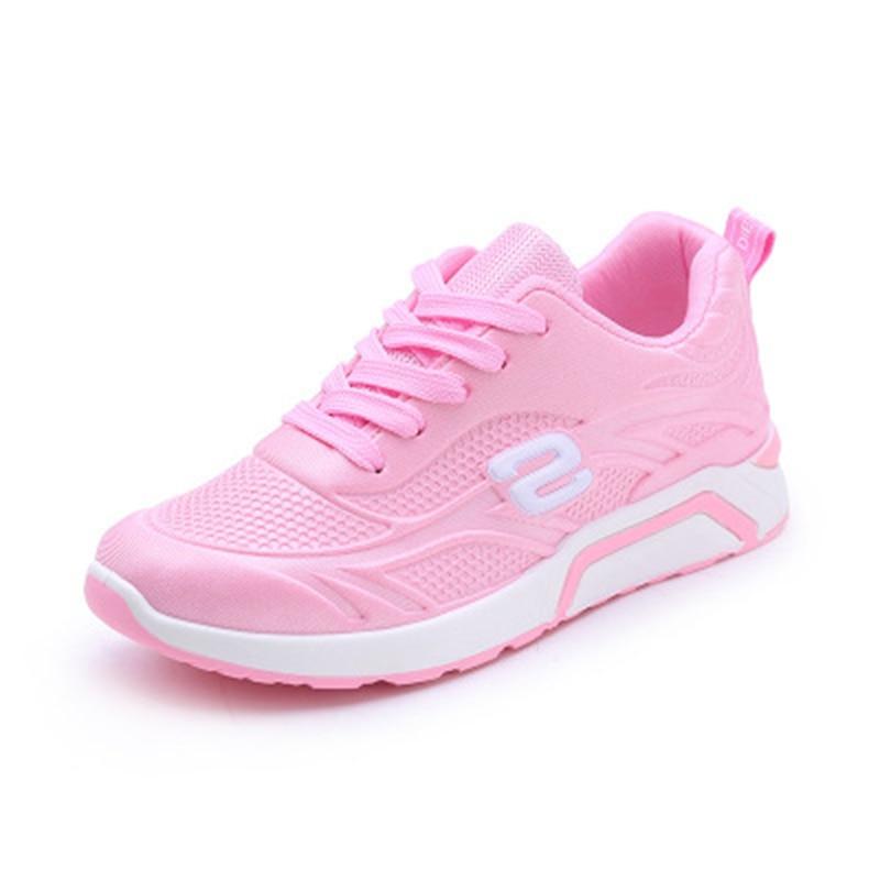 2018 Rushed Zapatos Neue Damenschuhe Casual Sneakers Fashion - Damenschuhe