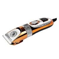Собака Груминг за домашним животным продукт стрижка машина электрические ножницы кошка собака триммер для волос 60 Вт электрические кусачк