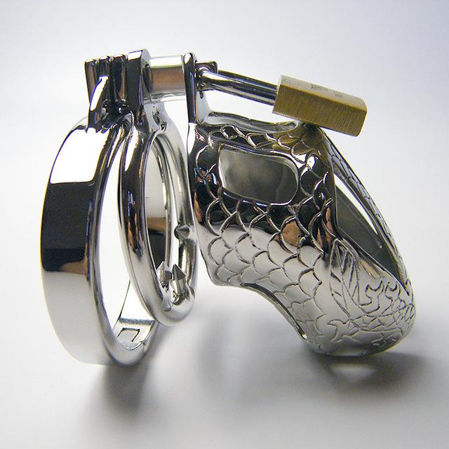 65 MM longo gaiola CB aço inoxidável masculino chastity dispositivo penis castidade cb6000 chastity cinto de castidade de aço