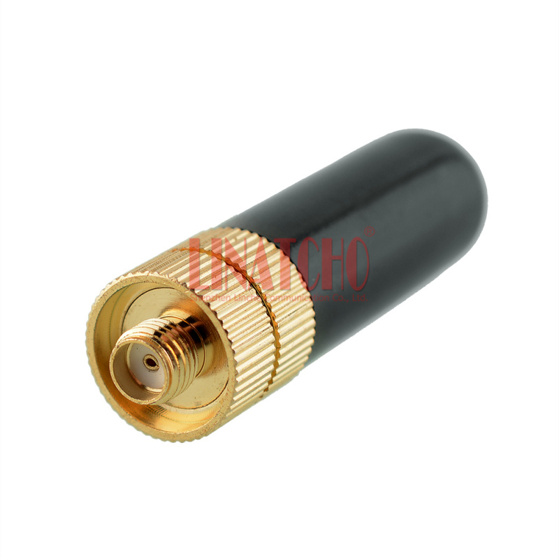 작은 RH805S uhf vhf 듀얼 밴드 다이아몬드 안테나 - 통신 장비 - 사진 3