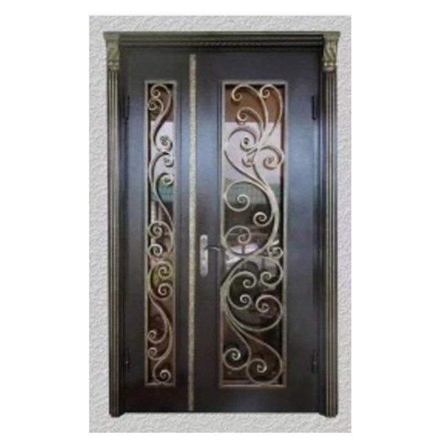 Metal Accordion Doors Metal Louver Doors Metal Slab Doors In Doors