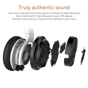 Image 2 - Original Meidong E7B ActiveหูฟังบลูทูธOver Earชุดหูฟังไร้สายไมโครโฟนสำหรับโทรศัพท์