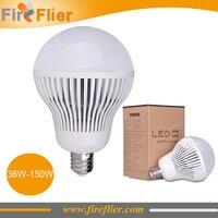 O Envio gratuito de 24 pçs/lote indoor lâmpada led e40 lâmpada de edison do bulbo branco quente 110 v 120 v 220 v 240 v 30 w 40 w 50 w 80 w 100 w 120 w 150 w
