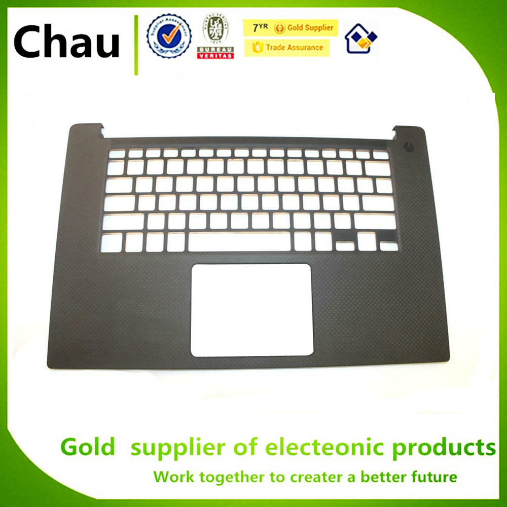 New Palmrest KB Bezel Keyboard Cover For Dell Latitude  7490 E7490 DJHRD 0DJHRD