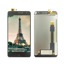For DOOGEE X7 X7 Pro LCD Display and Touch Screen Assembly R