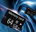 Высокое качество Микро карты памяти tf карта карты памяти 4 ГБ 8 ГБ 16 ГБ 32 ГБ 64 ГБ с небольшой прозрачной коробке BT2