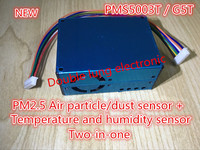 PLANTOWER Laser PM2 5 Air Particle Dust Sensor Temperature And Humidity Sensor Two In One G5T